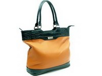. Женская сумка Burberry. Арт.77123