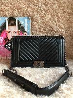 Женская сумка Chanel Boy. Арт.20007