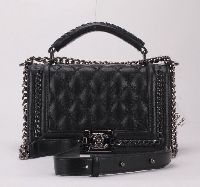 Женская сумка Chanel Boy. Арт.20015